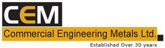 Commercial Engineering Metals
